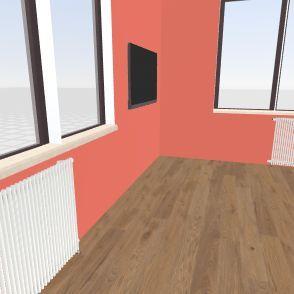 jjjjj Interior Design Render