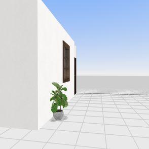 proyecto doris Interior Design Render