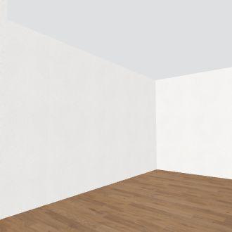 regular house  Interior Design Render