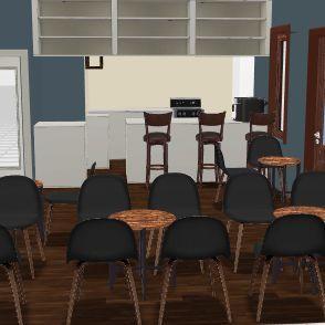 aptinarxi1234 Interior Design Render