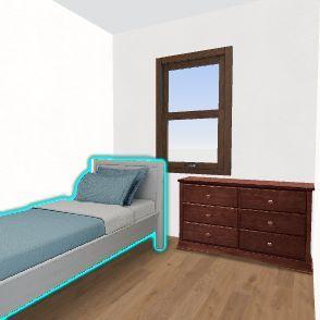 DINA Interior Design Render