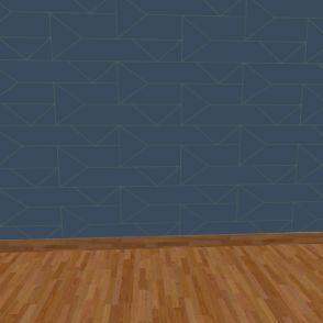 solor blos Interior Design Render