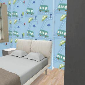 Kency v3 Interior Design Render