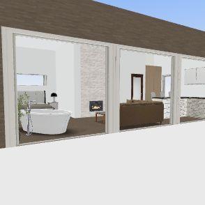 maja2018_3 Interior Design Render