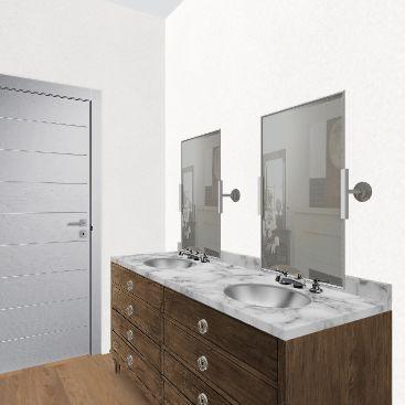 方案2 Interior Design Render