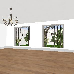 Pretty Large Or Small Master Bedroom Suite Plaza. 9/25/19. Interior Design Render