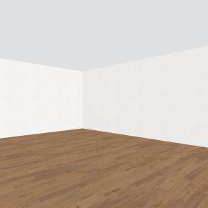 샴실 Interior Design Render