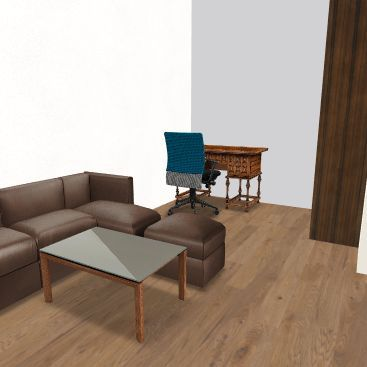 bqla3 Interior Design Render