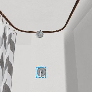 house 435 Interior Design Render