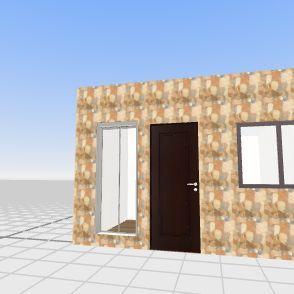 ASDFGHJKL Interior Design Render