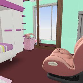 Template2 Interior Design Render