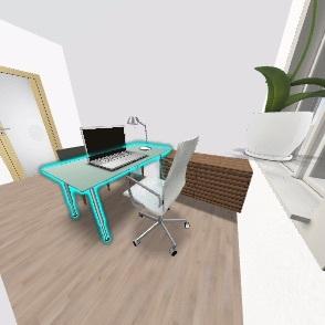 ka Interior Design Render