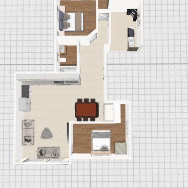 el-ver1_with all_dan Interior Design Render