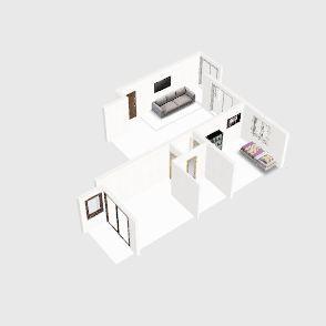 ari salva e fra Interior Design Render