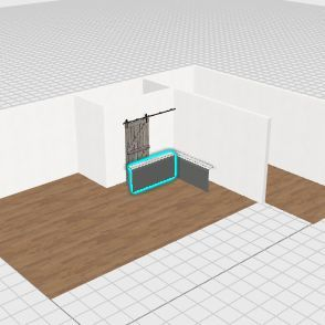 0802 Interior Design Render