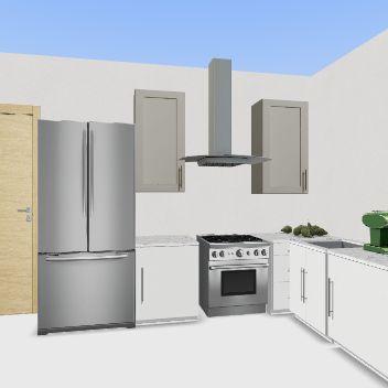 Оригинальный план плюсвиллы мебель Interior Design Render
