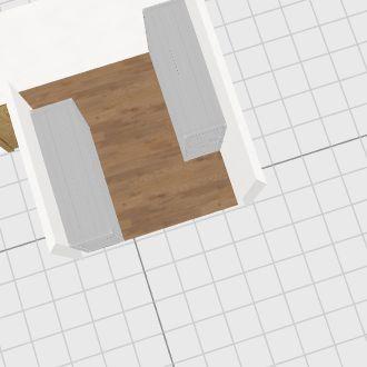 南側乾倉 Interior Design Render