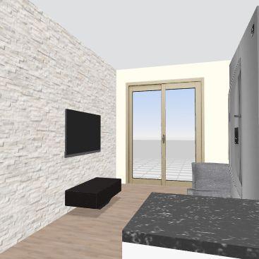 MARCIN  Interior Design Render