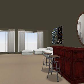 2.0 Interior Design Render