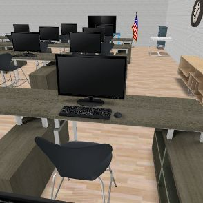 new and approved Interior Design Render