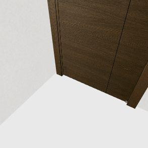 Long hill Interior Design Render