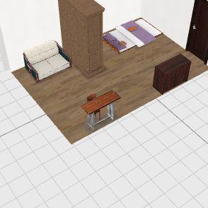 кщщщь0819 Interior Design Render