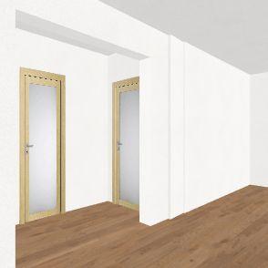 SaltBox Interior Design Render