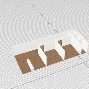 xxx Interior Design Render