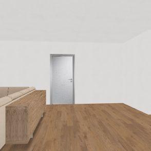 Plantilla Interior Design Render