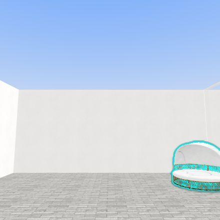 COOOOLLLL Interior Design Render