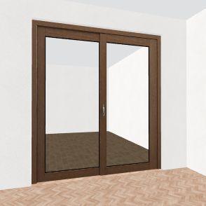 House 1 Project Interior Design Render