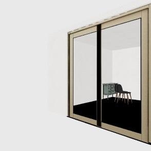 iii Interior Design Render