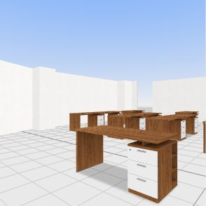 5F Interior Design Render