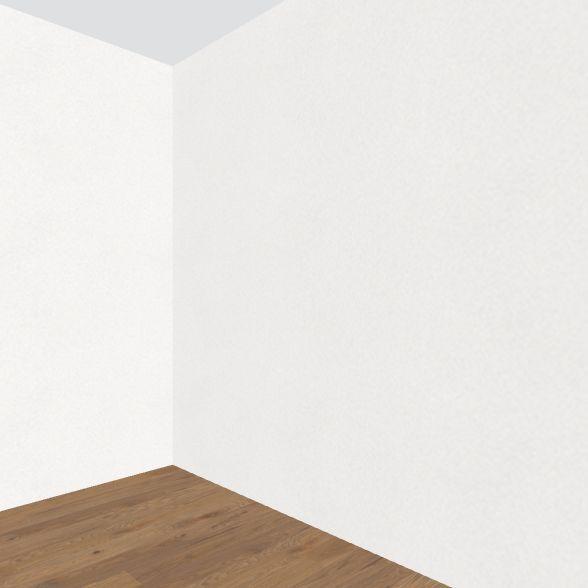 211 Schermerhorn 5A Interior Design Render