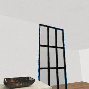 ihbj Interior Design Render