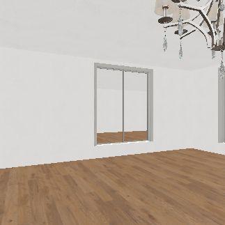 1. 11234-11 Hotel Bedroom Suite. 8/30/17. Interior Design Render