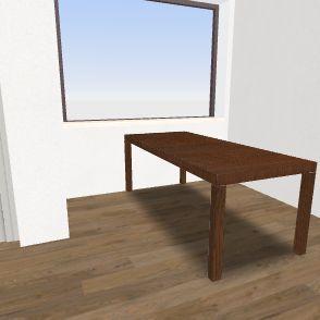 willy2 Interior Design Render