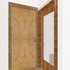 B133 v3 interior decoration rendering design for Homestyler italiano