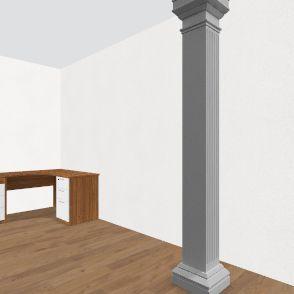 mimi Interior Design Render