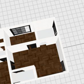 Home mini 3 Interior Design Render
