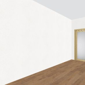 Bystrzyca Interior Design Render