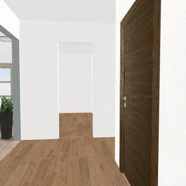mieszkanko6 Interior Design Render