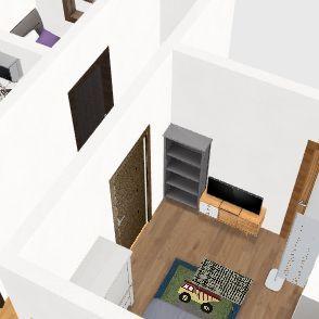 江子翠 Interior Design Render