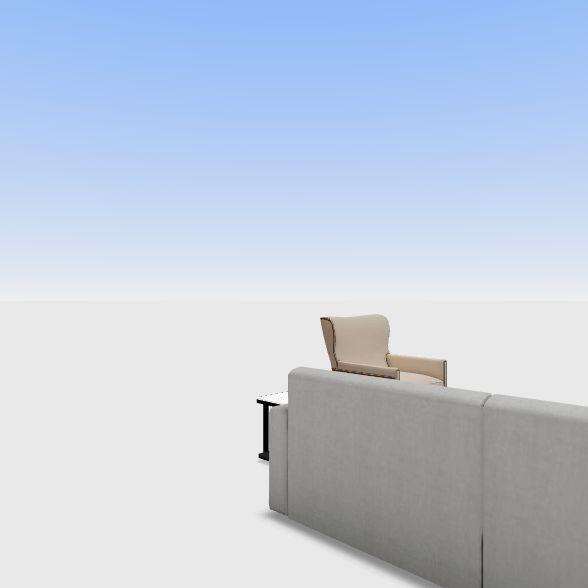 Signature Point Interior Design Render