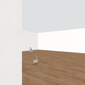 our home 2.0 Interior Design Render