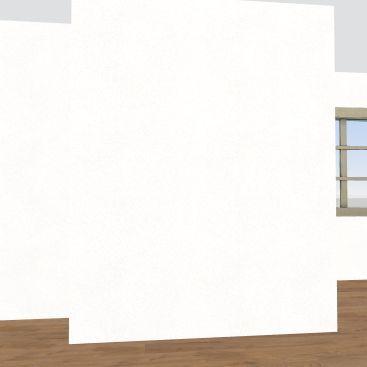 Home With Furniture Interior Design Render