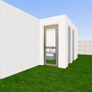 MOT 8.1 Interior Design Render