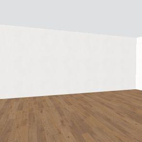 Sadie's Dream House  Interior Design Render