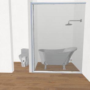 Remodel Interior Design Render