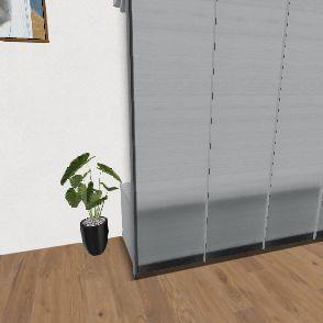 lanies room Interior Design Render